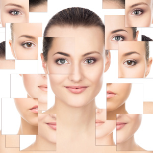 womens face plastic surgery promo